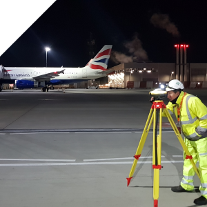 Aviation-Sector-Services-Topographic-Survey