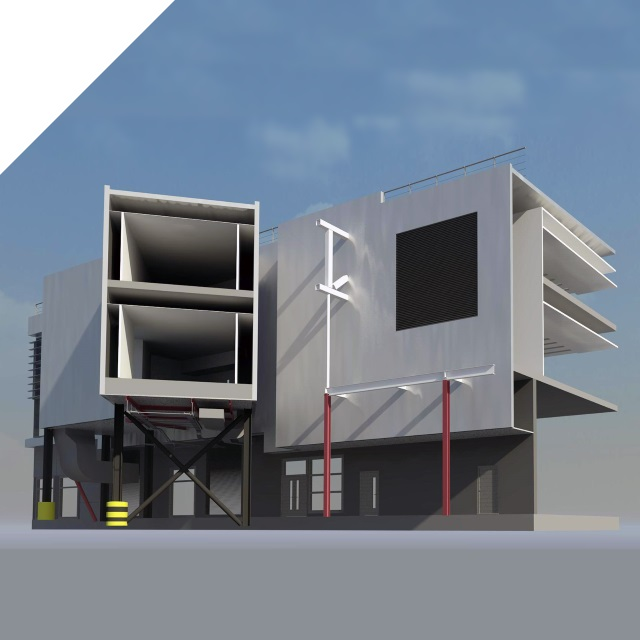 Building-Information-Modeling-BIM-Catsurveys-Ltd