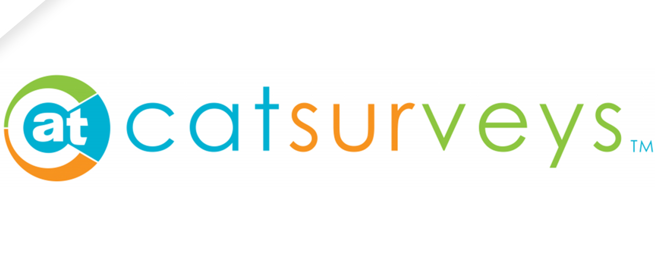 CATsurveys Logo
