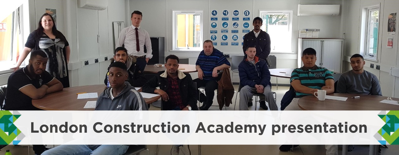 Catsurveys-present-training-and-development-london-construction-academy-2018