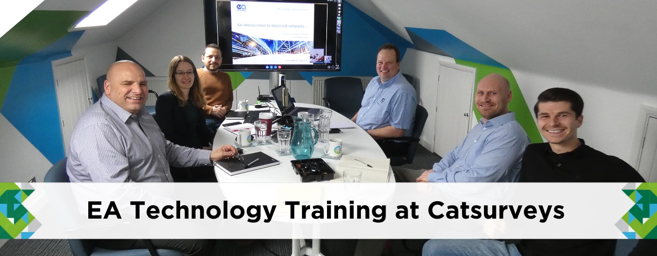 Catsurveys-Ltd-Blog-EA-Technology-Electrical-Network-Training
