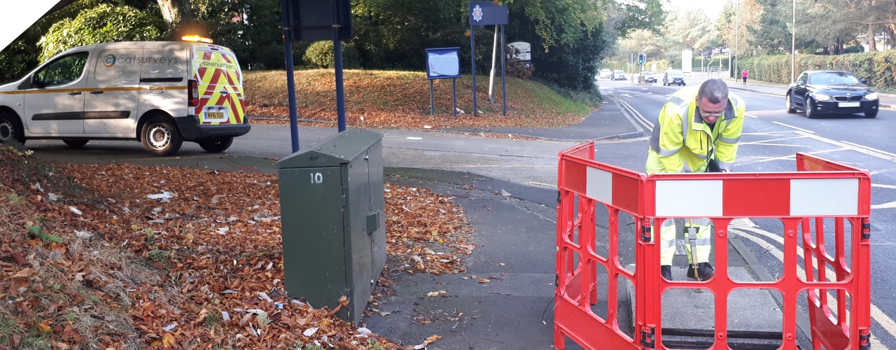 DSLAM Small Works Survey Openreach CATSURVEYS Blog